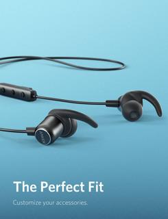 anker - Audio - SoundBuds Slim+ Wireless Earbuds # 3