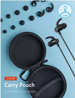 anker - Audio - SoundBuds Slim+ Wireless Earbuds # 6