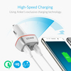 anker - Chargers - PowerDrive+ 2  Ports # 2