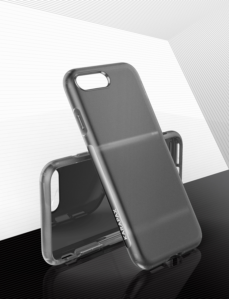 best service 30e77 eafee Anker | Anker KARAPAX Touch Case for iPhone 8 Plus / 7 Plus