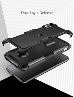 anker - Protection - Anker KARAPAX Shield+ Case for iPhone X # 4