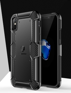 anker - Protection - Anker KARAPAX Shield+ Case for iPhone X # 6