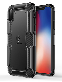anker - Protection - Anker KARAPAX Shield+ Case for iPhone X # 7