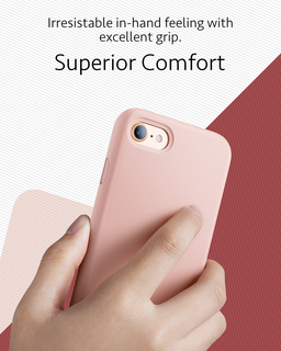 anker - Protection - Anker KARAPAX Silicone Case for iPhone 8 / 7 # 2
