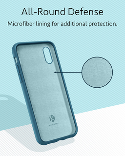 anker - Protection - Anker KARAPAX Silicone Case for iPhone X # 3