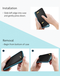 anker - Protection - Anker KARAPAX Silicone Case for iPhone X # 6