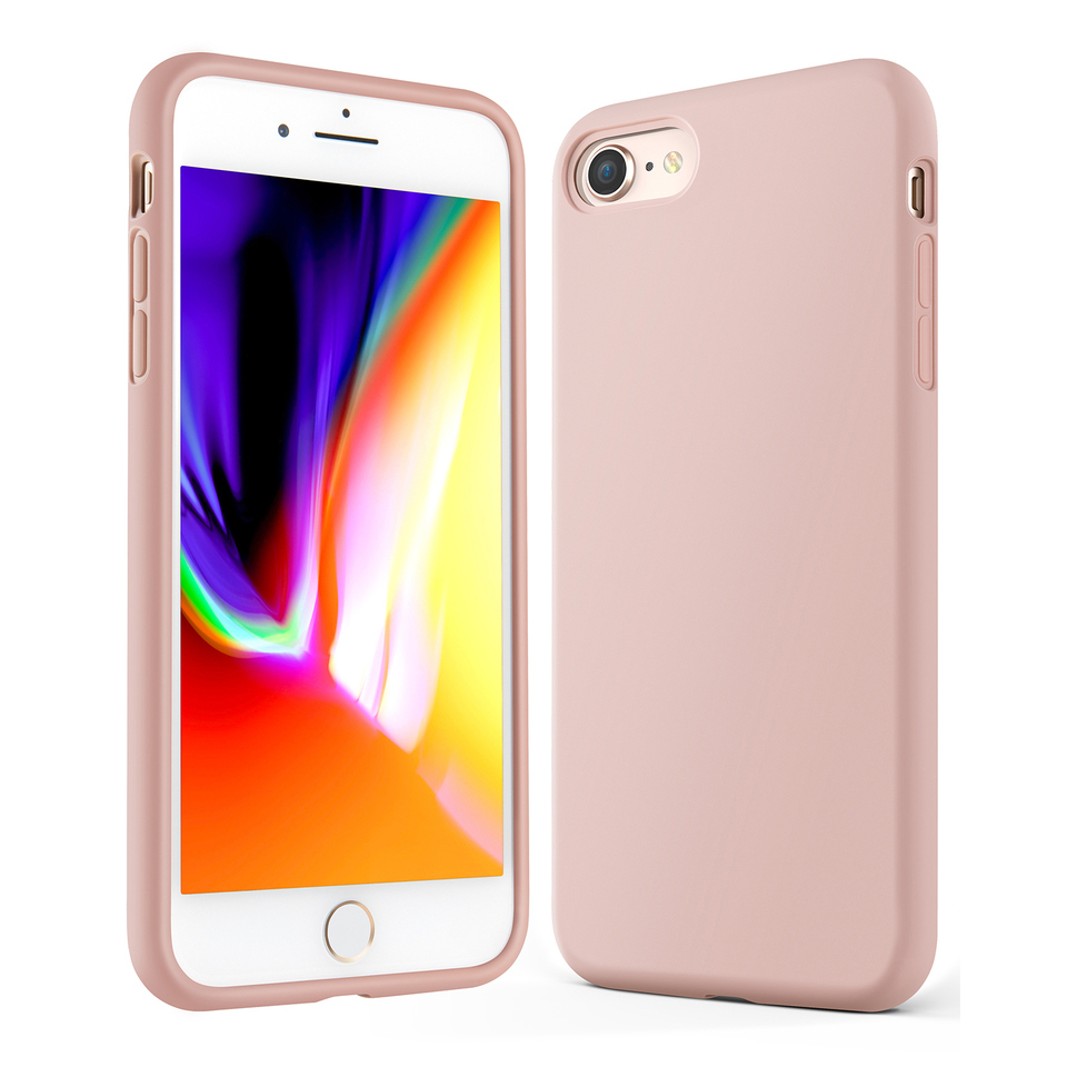 more photos a8e49 60735 Anker | Anker KARAPAX Silicone Case for iPhone 8 / 7