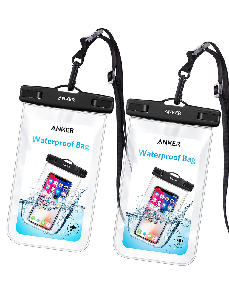 wholesale dealer 4d870 a218b Anker | Waterproof Phone Pouch