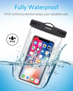 Anker | Waterproof Phone Pouch