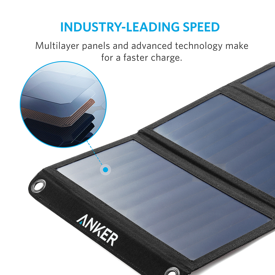 Anker Powerport Solar 2 Notes This Is A Simple Charger Circuit That Uses 21w Dual Usb For Iphone 7 6s Plus Ipad Pro Air Mini Galaxy S7 S6 Edge Note 5 4 Lg Nexus Htc And More