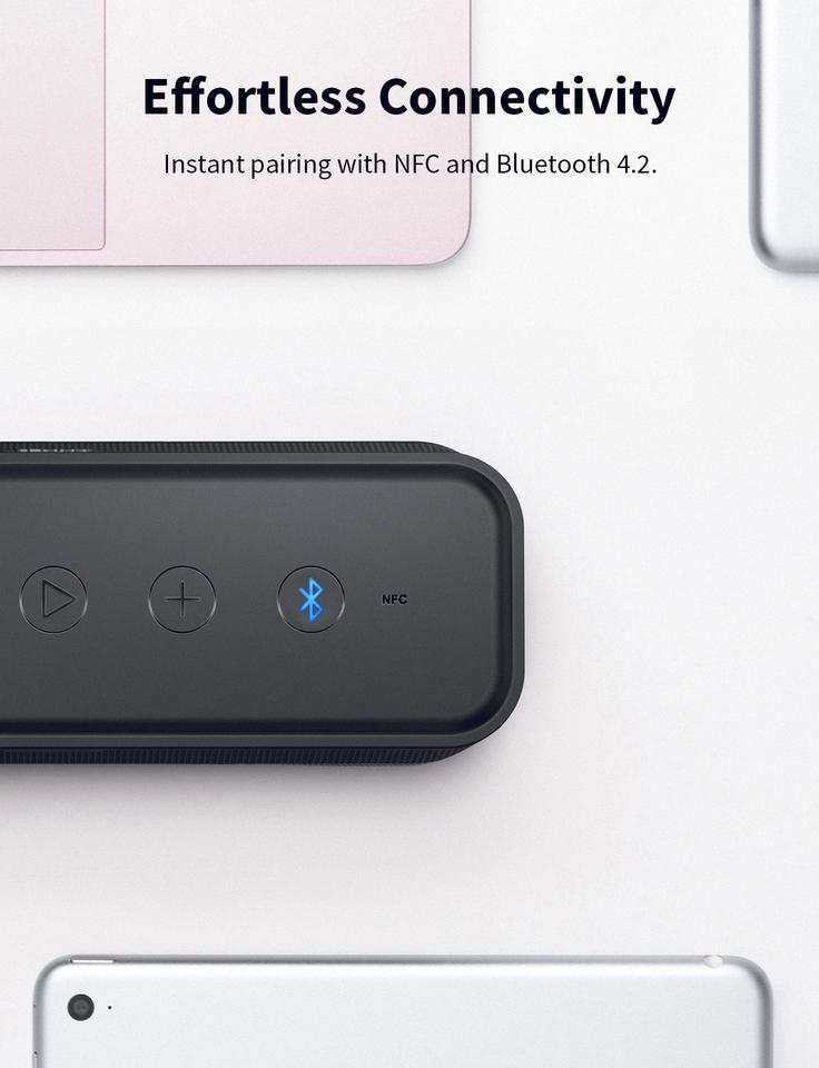 Anker | SoundCore Pro+ 25W Bluetooth Speaker