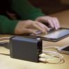 anker - Chargers - 40W 5-Port USB Charging Hub # 6