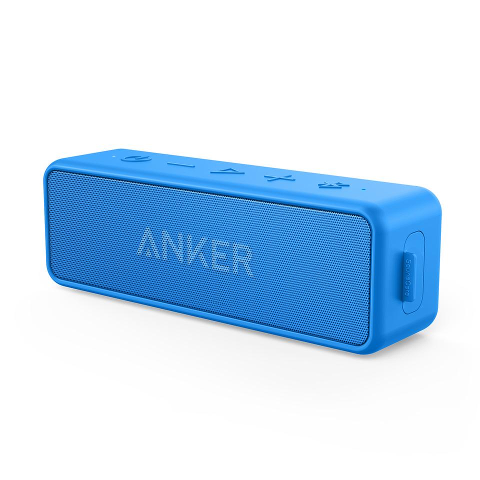 Anker | SoundCore 2 Bluetooth Speaker