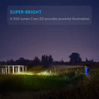 LC90 Flashlight