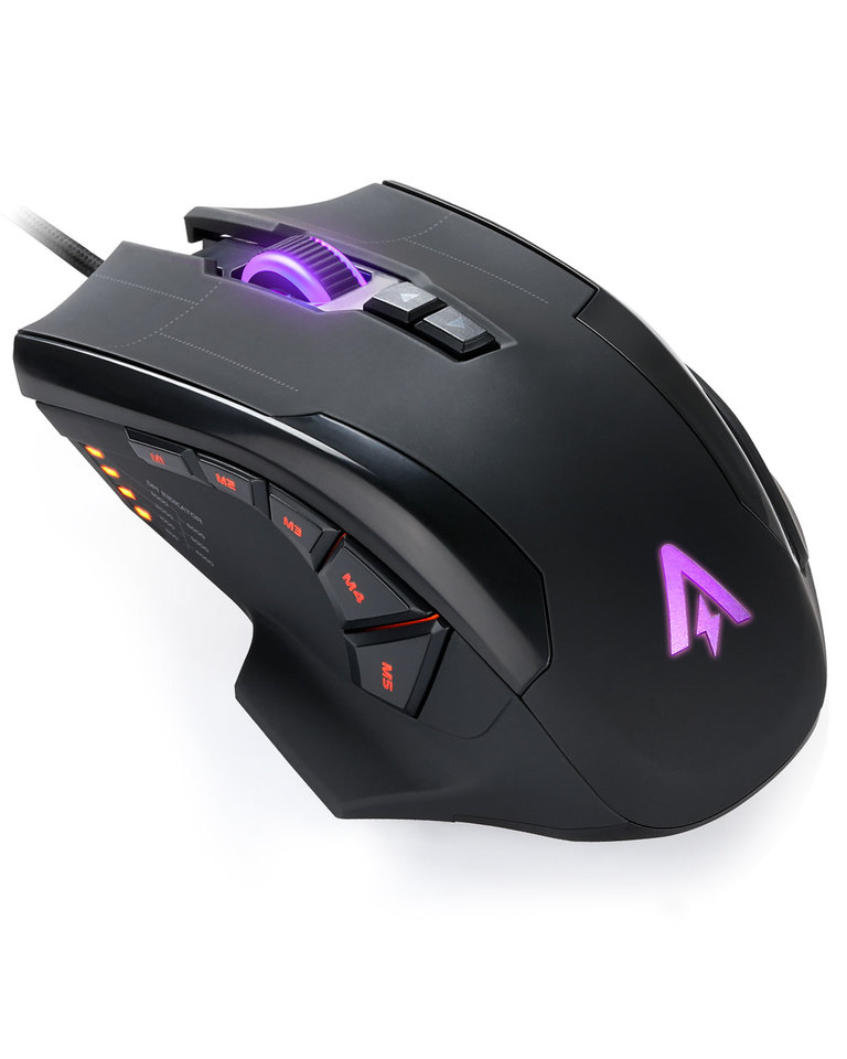 Anker | High Precision Programmable Gaming Mouse