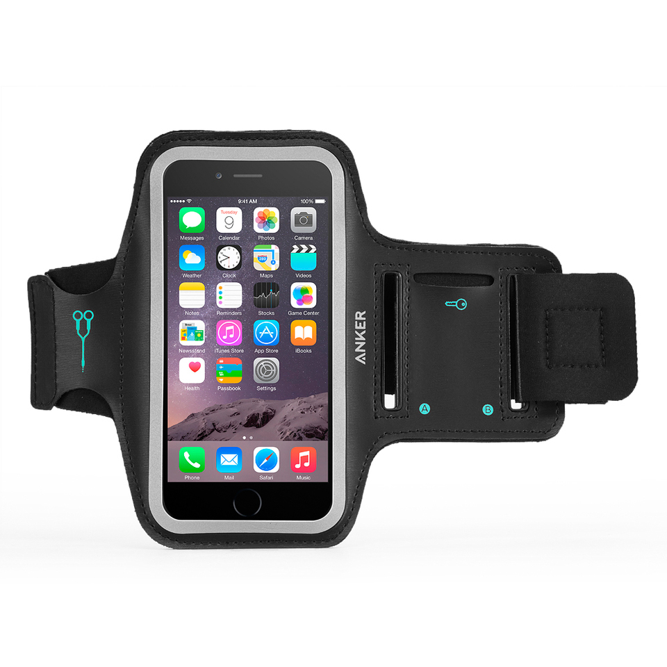 on sale 83fbd 00189 Anker | Sport Armband for iPhone 6 / iPhone 6s