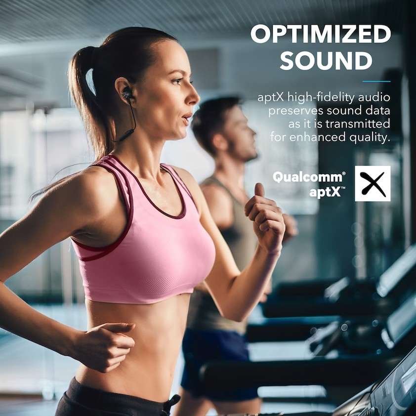 Soundcore Wireless Headphones Anker Spirit Pro