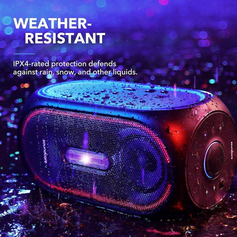 Soundcore Rave Portable Party Speaker