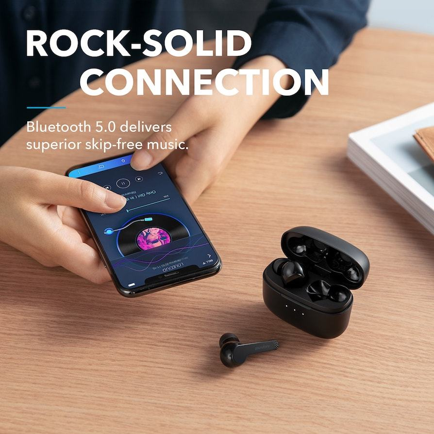 soundcore wireless headphone liberty air