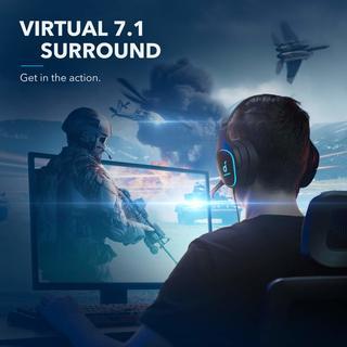Anker Soundcore Strike 3 Gaming Headset