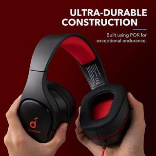 Anker Soundcore Strike 1 Gaming Headset