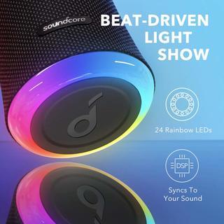 Anker Soundcore Flare 2 Bluetooth Speaker