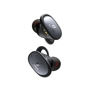 Soundcore Liberty 2 Pro Black