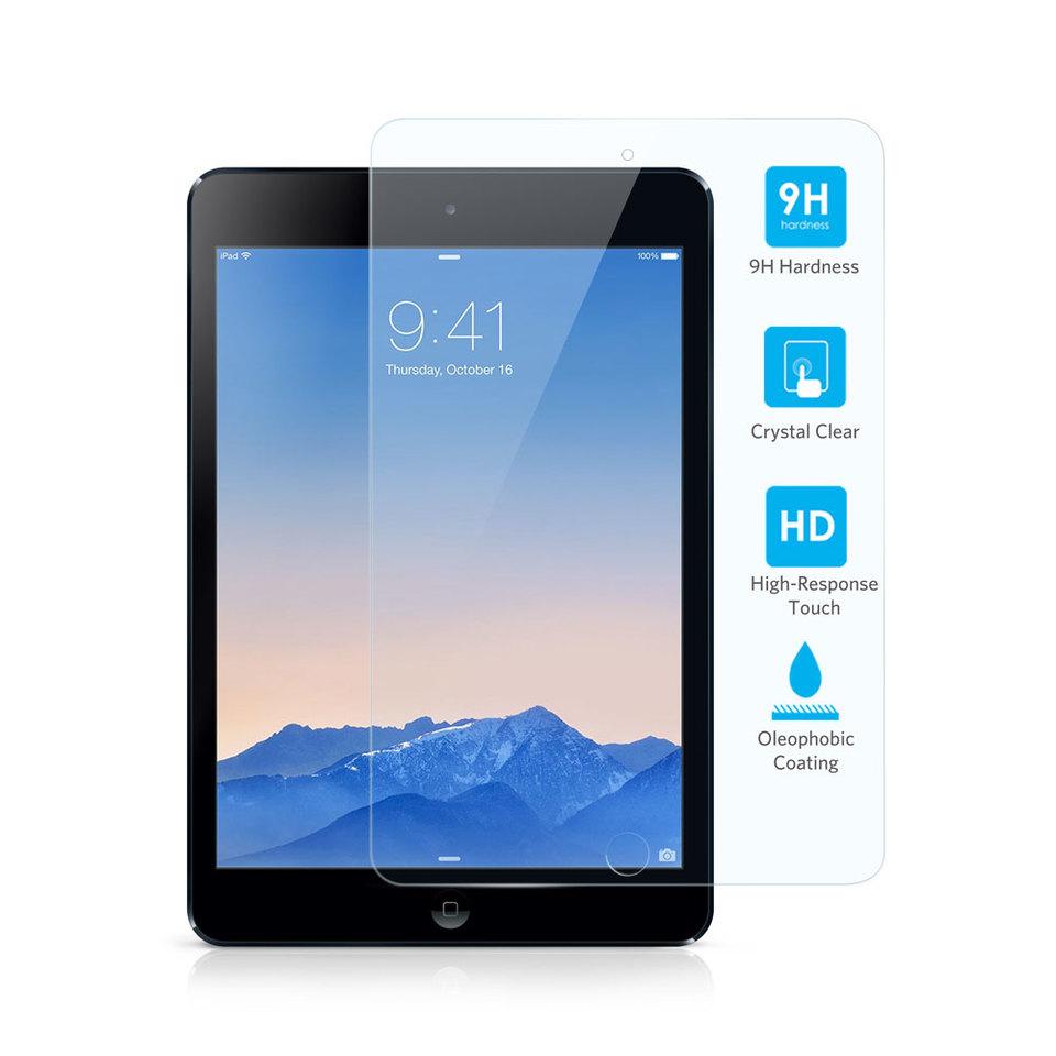 5 x Ultra Clear HD LCD Screen Protector Guard for Apple iPad 2,3,4