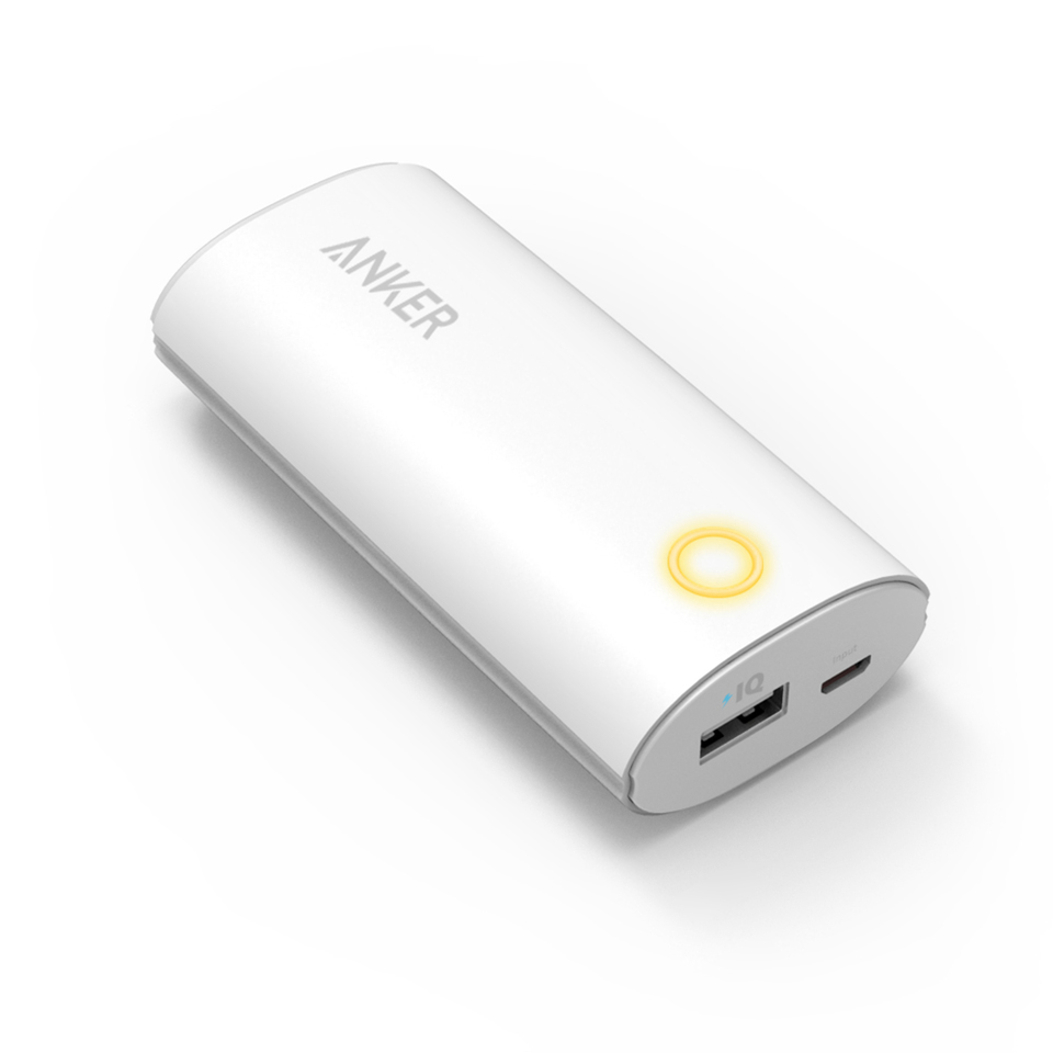 anker - Power Banks - Astro 6700mAh Portable Charger, 2nd Gen  # 1