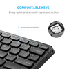 anker - undefined - Ultra Compact Slim Profile Wireless Bluetooth Keyboard # 4