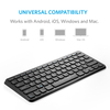 anker - undefined - Ultra Compact Slim Profile Wireless Bluetooth Keyboard # 5