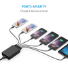 anker - Chargers - PowerPort Lite 6 Ports # 4