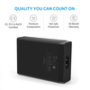 anker - Chargers - PowerPort Lite 6 Ports # 5