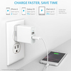 anker - undefined - 2 Port Wall Charger, 20W # 4