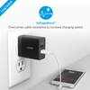anker - undefined - 24W 2-Port USB Charger # 3