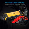 anker - Power Banks - Compact Car Jump Starter and Portable Charger # 6